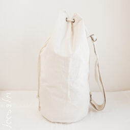 Bas Travel Bag - Ivy and Soof