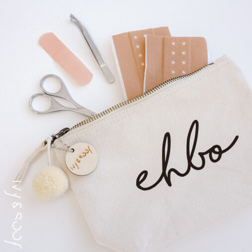 EHBO Etui | Ivy and Soof
