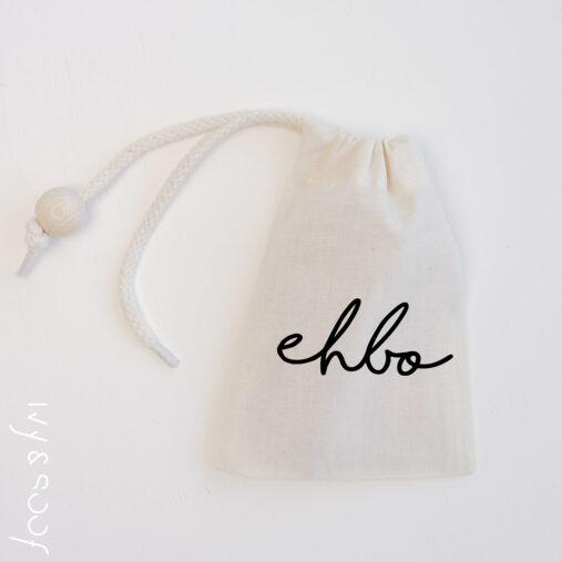 EHBO Zakje | Ivy and Soof