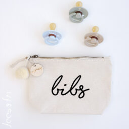 Bibs Etui | Ivy and Soof