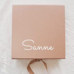 Memory- Giftbox Bailey