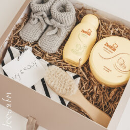 Giftbox Donna Ivy and Soof